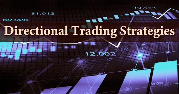 Directional Trading Strategies