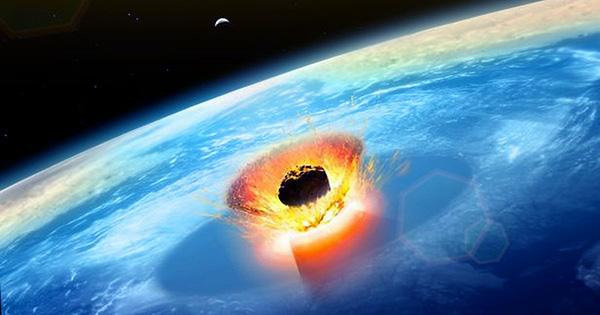 Fragments Of A 430,000-Year-Old Meteor Have Been Found In Antarctica