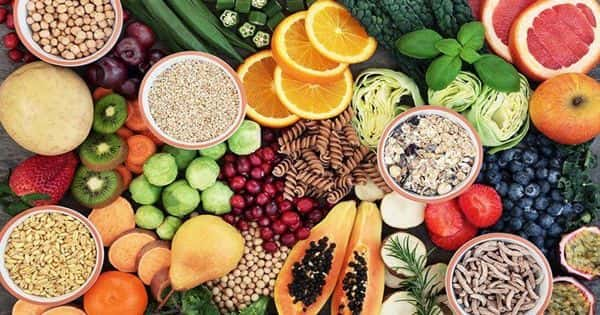Fruits are an important part of our diet – an Open Speech