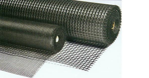 Geosynthetics – a polymeric material