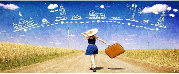 Importance of Traveling for Pleasure and Education
