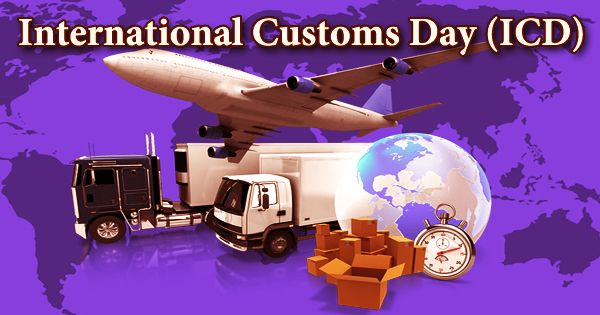 International Customs Day (ICD)