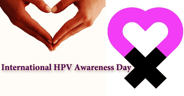 International HPV Awareness Day