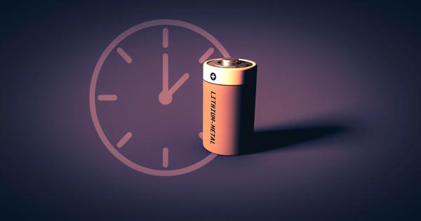 Metal-free aqueous batteries would reduce the flammable nature of standard batteries