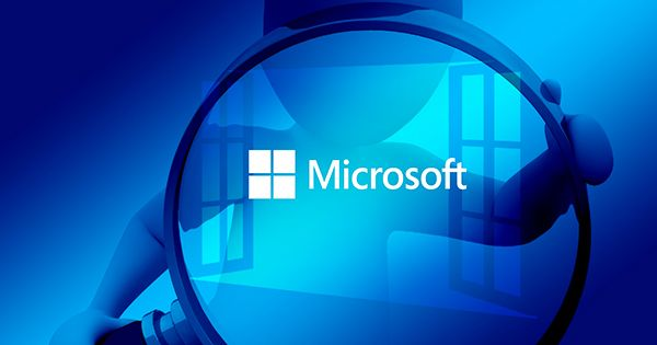 Microsoft outage knocks sites and services offline