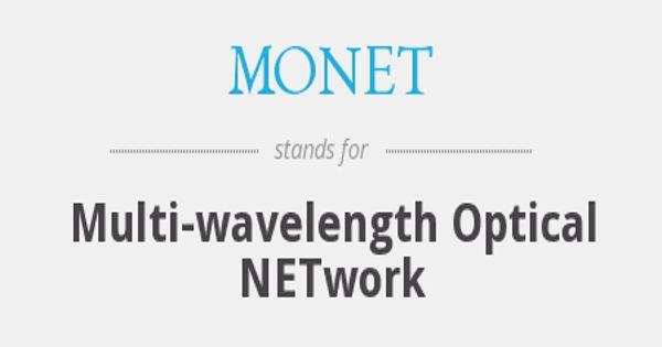 Multiwavelength optical networking