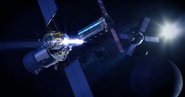 NASA Awards SpaceX Contract to Build Lander That Will Put Humans on the Moon