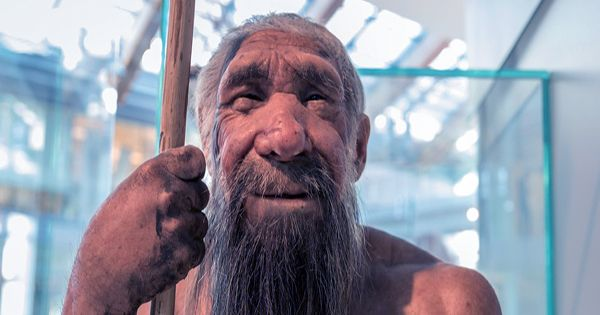 Oldest DNA From Modern Humans In Europe Suggests Recent Neanderthal Ancestors