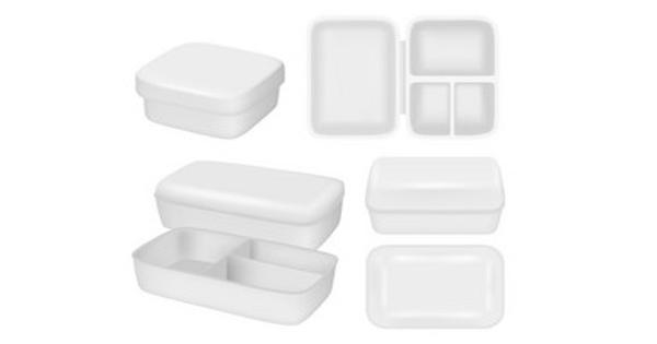 Styrofoam – a trademark name for a chemical compound