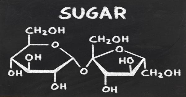 Sugar – a sweet crystallizable material