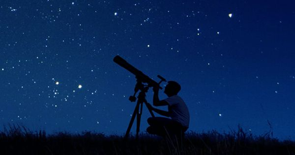 The Lyrid Meteor Shower Peaks Tonight. Here's How To Watch