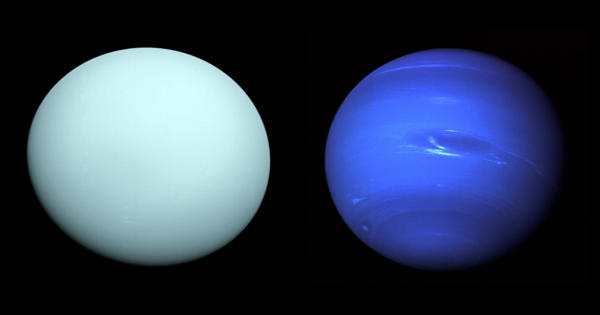 The magnetic mystery remains unsolved of Uranus and Neptune