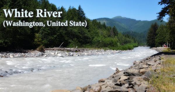 White River (Washington, United State)