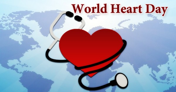 World Heart Day (WHD)
