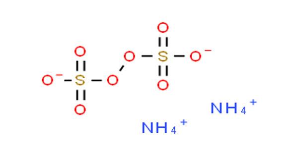Ammonium persulfate – an inorganic compound
