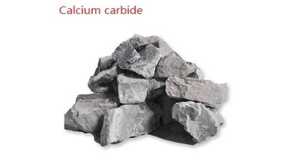 Calcium Carbide – a chemical compound