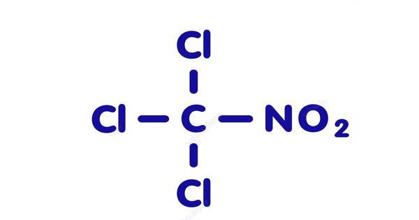 Chloropicrin – a chemical compound