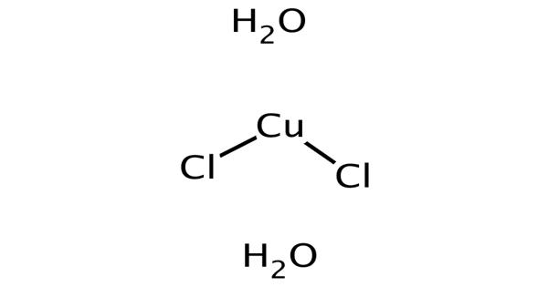 Copper(II) chloride – a chemical compound