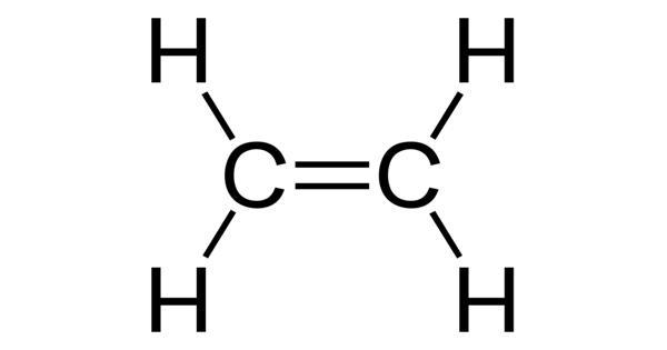 Ethylene – a hydrocarbon