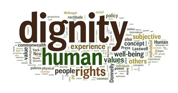 Human Rights and Values