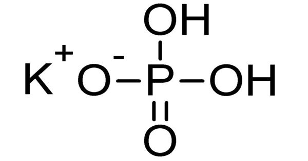 Monopotassium phosphate – an inorganic compound