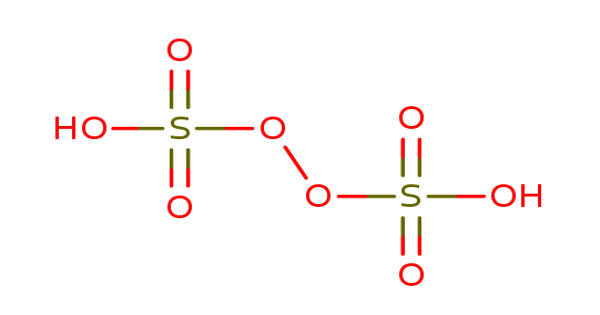 Peroxydisulfuric acid – an inorganic compound
