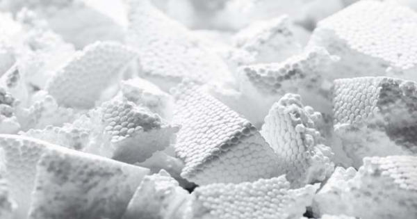 Polystyrene – a synthetic aromatic hydrocarbon polymer