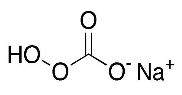 Sodium percarbonate – a chemical substance