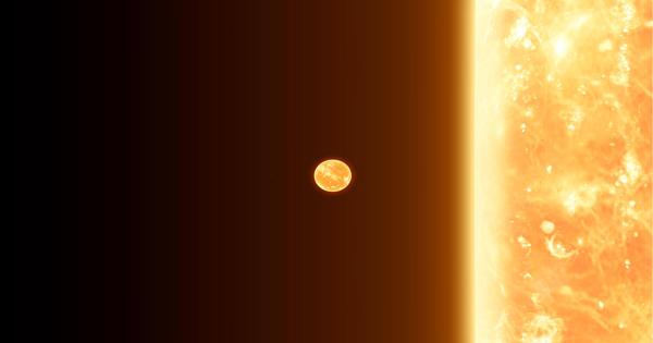 VV Cephei – an eclipsing binary star in the Cepheus constellation