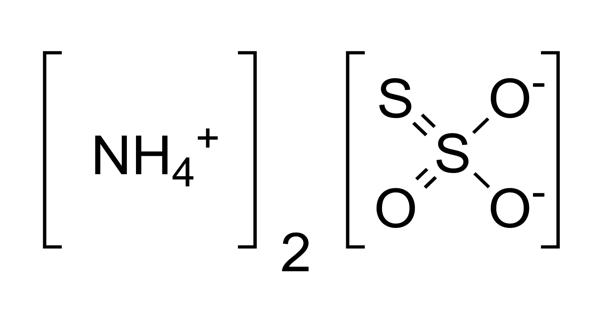 Ammonium Thiosulfate – an Inorganic Compound