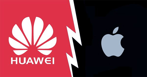 Apple Sales Bounce Back in China as Huawei Loses Smartphone Crown