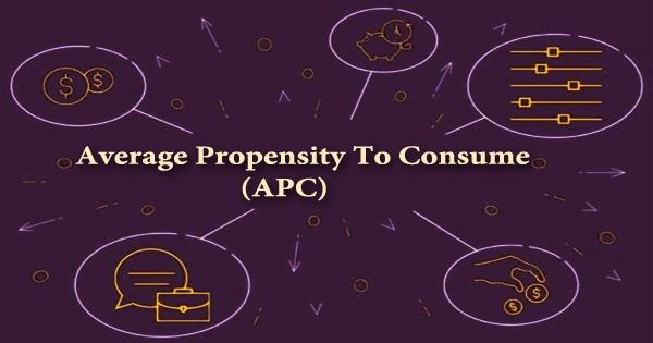 Average Propensity To Consume (APC)
