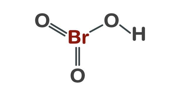 Bromic Acid – an Oxoacid