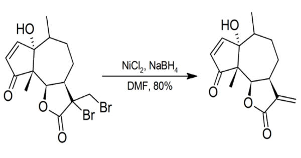Dinickel Boride – a Chemical Compound of Nickel and Boron