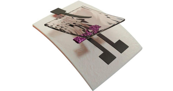 Engineers have Developed Fully Recyclable Printed Electronics