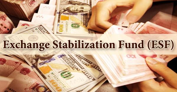 Exchange Stabilization Fund (ESF) - Assignment Point