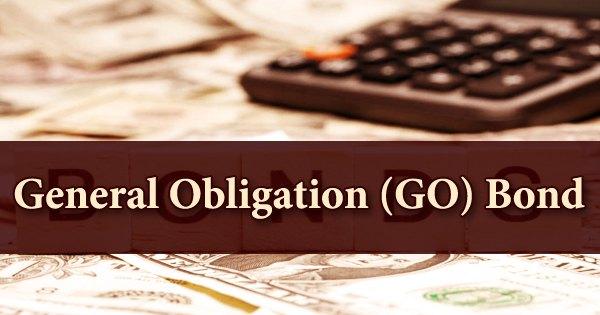 General Obligation (GO) Bond
