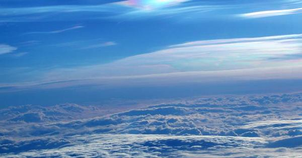 Greenhouse Gas Emissions are Shrinking the Stratosphere, Study Finds