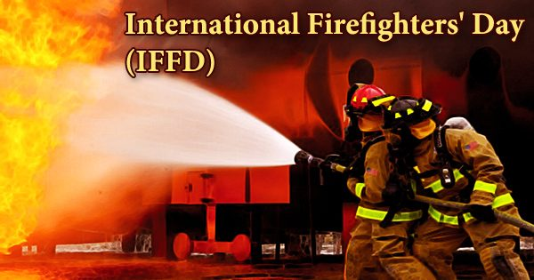 International Firefighters' Day (IFFD)