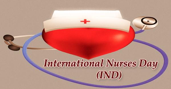 International Nurses Day (IND)