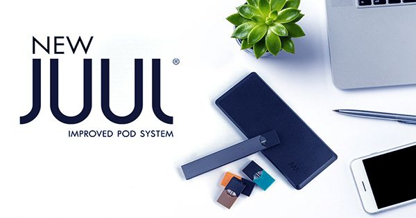 Juul Inventor's Myst Lands Funding As Institutional Investors Turn To China's E-Cigs