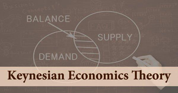Keynesian Economics Theory
