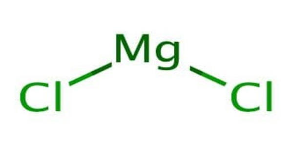 Magnesium chloride – an inorganic compound