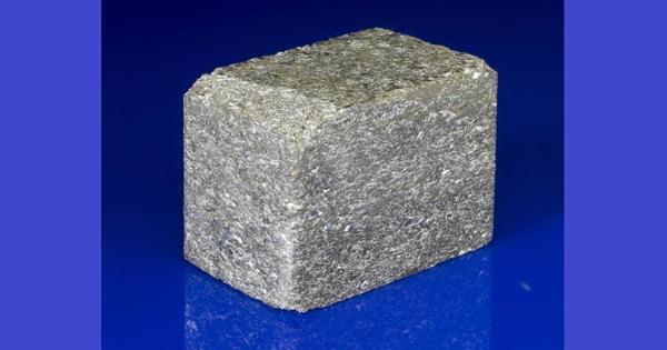 Nickel Aluminide – an Intermetallic Alloy