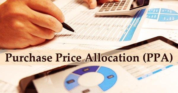 Purchase Price Allocation (PPA)