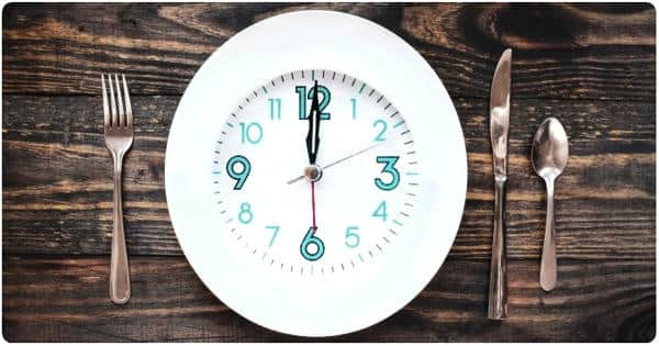 Research shows Fasting Diets could spoil the Health of Future Generations