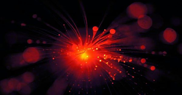 Scientists Create The Most High-Intensity Laser Ever Seen