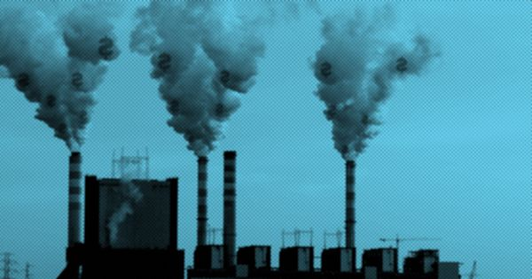 Scientists finding ways to Convert Carbon Dioxide into the Atmosphere