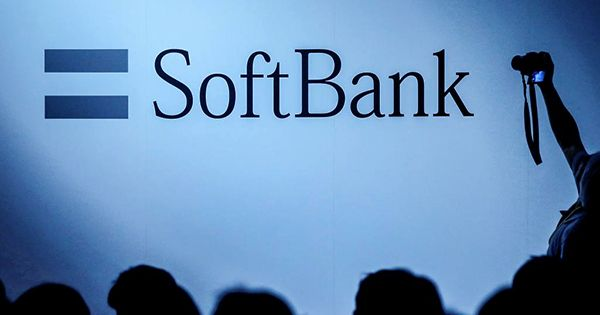 SoftBank Leads $15M Round For China's Industrial Robot Maker Youibot