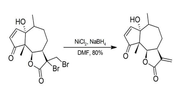 Trinickel Boride – a Compound of Nickel and Boron